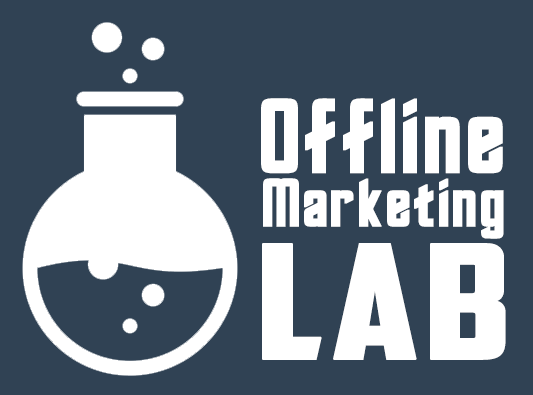 Offline Marketing Lab